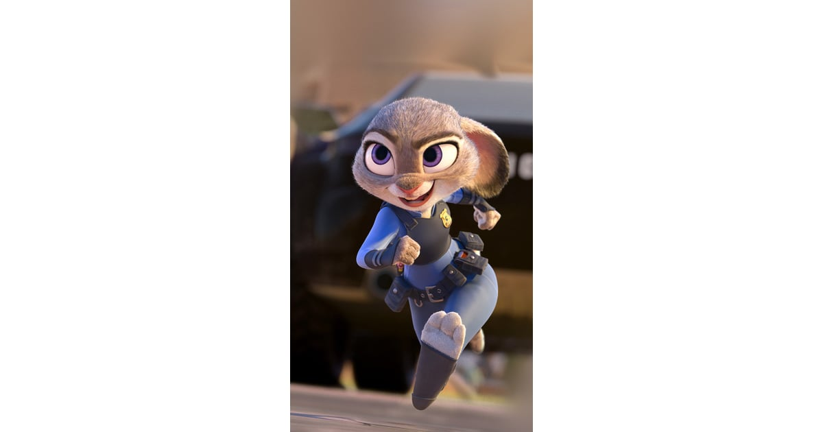Judy From Zootopia Wallpaper 33 Magical Disney Wallpapers For Your Phone Popsugar Tech Photo 13