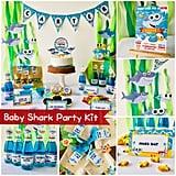 Baby Shark Birthday Party Bundle