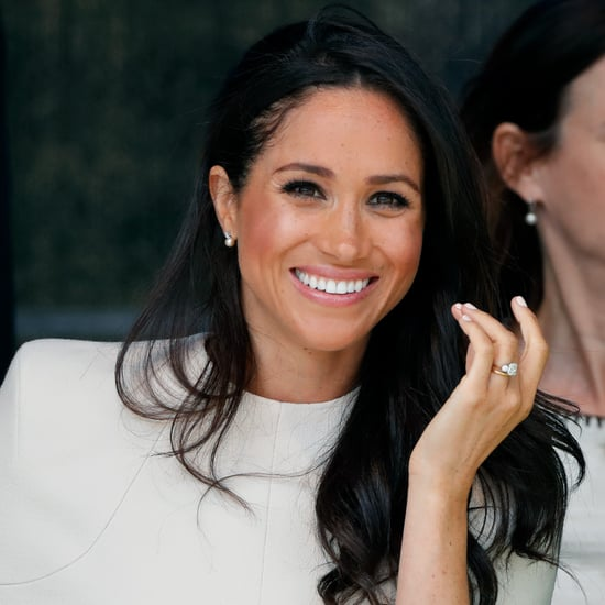How Did Meghan Markle Tell Her Friends She Was Engaged?