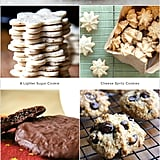 15 Lightened-Up Cookie Recipes That Are Perfect For the Holidays