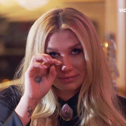 Kesha's Interview With Noisey Video January 2017