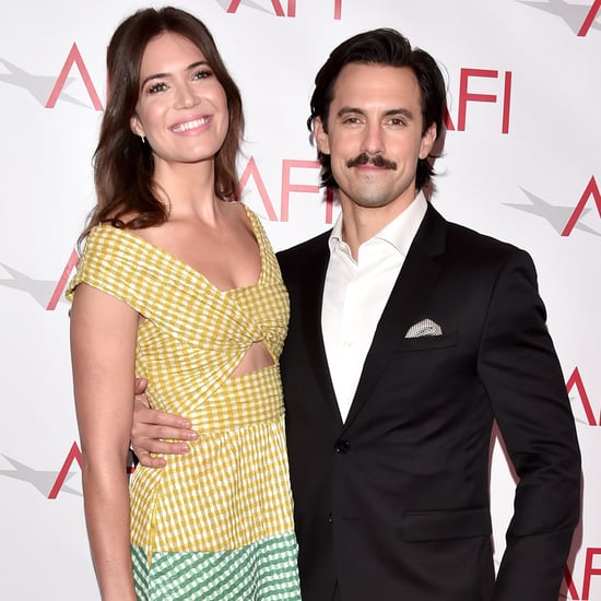 This Is Us Cast at AFI Awards 2017 Pictures