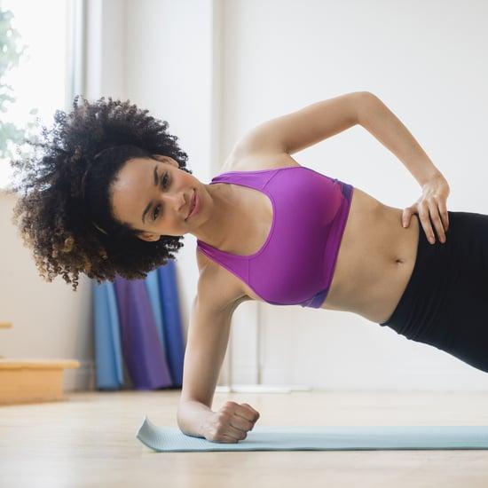 كيفيّة تجنّب آلام الكتف والكوع أثناء ممارسة تمارين البلانك