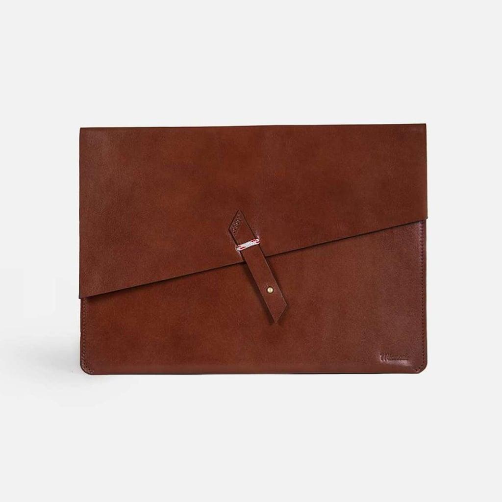 Miansai Leather Portfolio ($245)