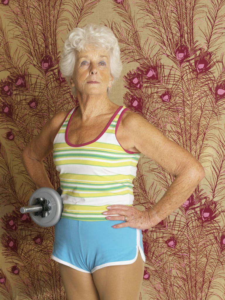 We Can't Get Enough of These Fit and Fabulous Senior Citizens