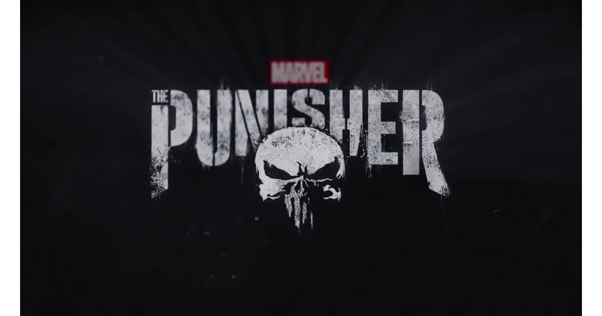 The Punisher Soundtrack | POPSUGAR Entertainment