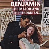 The Major and the Librarian is a Harlequin romance novel by Nikki Benjamin that was first published in 1999. The story follows a major who still carries a torch for the shy librarian who had been engaged to his brother.