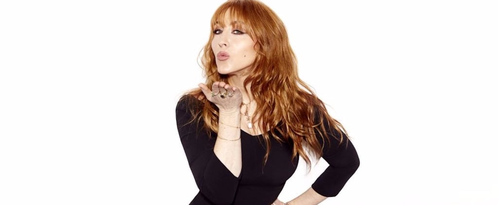 Charlotte Tilbury Is Opening Her Biggest Beauty Wonderland in the Middle East
