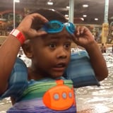 This Kid's Frantic Search For the Goggles on Top of His Head Will Leave You Hysterical
