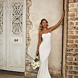 Vows For Life Gown, $199.95