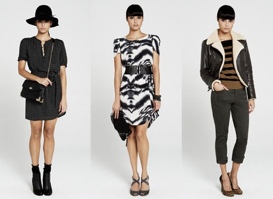 SABA A/W Look Book: We Pick Our Top Five Pieces From The Look Book