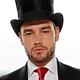 Liam Payne at Royal Ascot