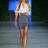 Spring 2011 New York Fashion Week: Tommy Hilfiger