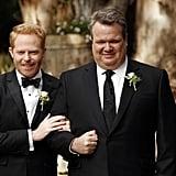 The happy grooms!