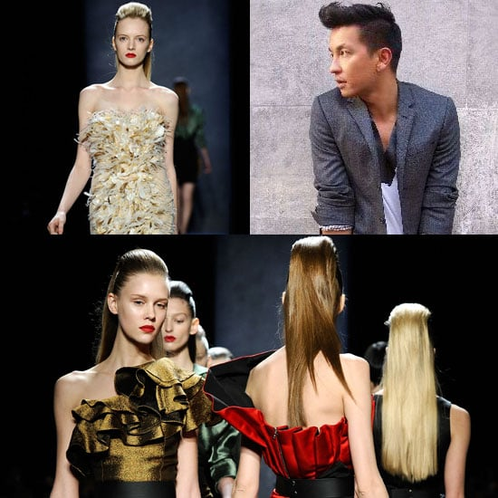 Fashion Designer Prabal Gurung Speaking Appearance at FIT 2010-04-14 12:00:22