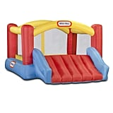 Little Tikes Inflatable Jump 'n' Slide Bounce House