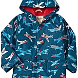 Fighter Planes Raincoat