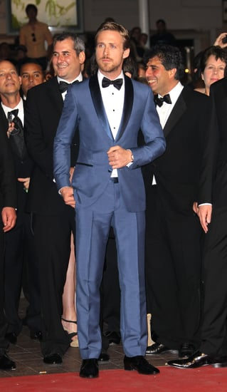 Pictures of Ryan Gosling at Drive Premiere Cannes