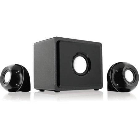 GPX 2.1 Home Theater System
