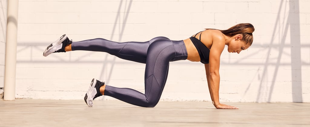 15-Minute Glutes and Hamstrings Workout With Kelsey Wells