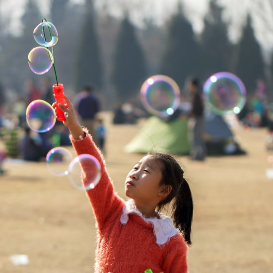 Spring Weather in China | Pictures