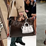Fall 2019 Bag Trend: Double Bags