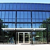 The main building is named after Steve Jobs, who bought the company from Lucasfilm.