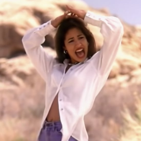 Best Selena Quintanilla Music Videos