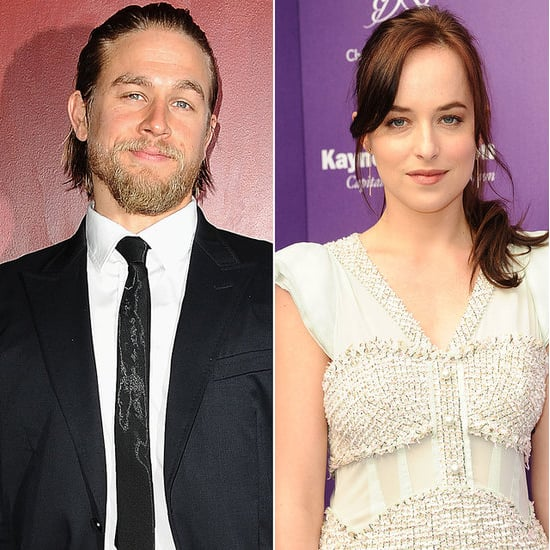 Most Explosive Casting News: Fifty Shades of Grey