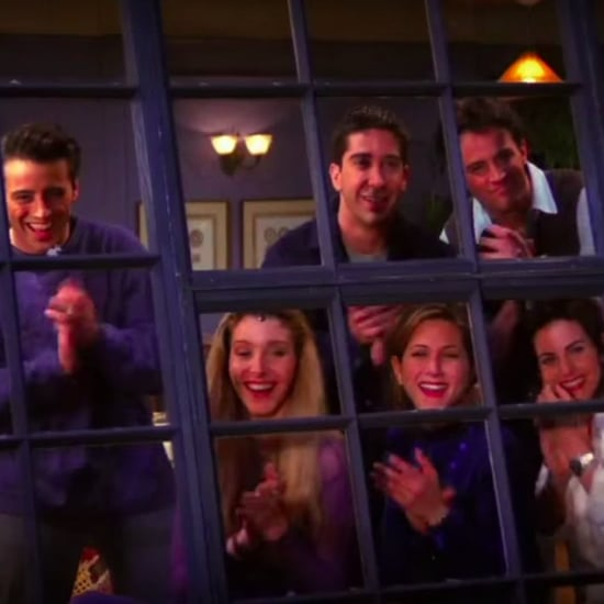 Friends Musical Coming to Broadway