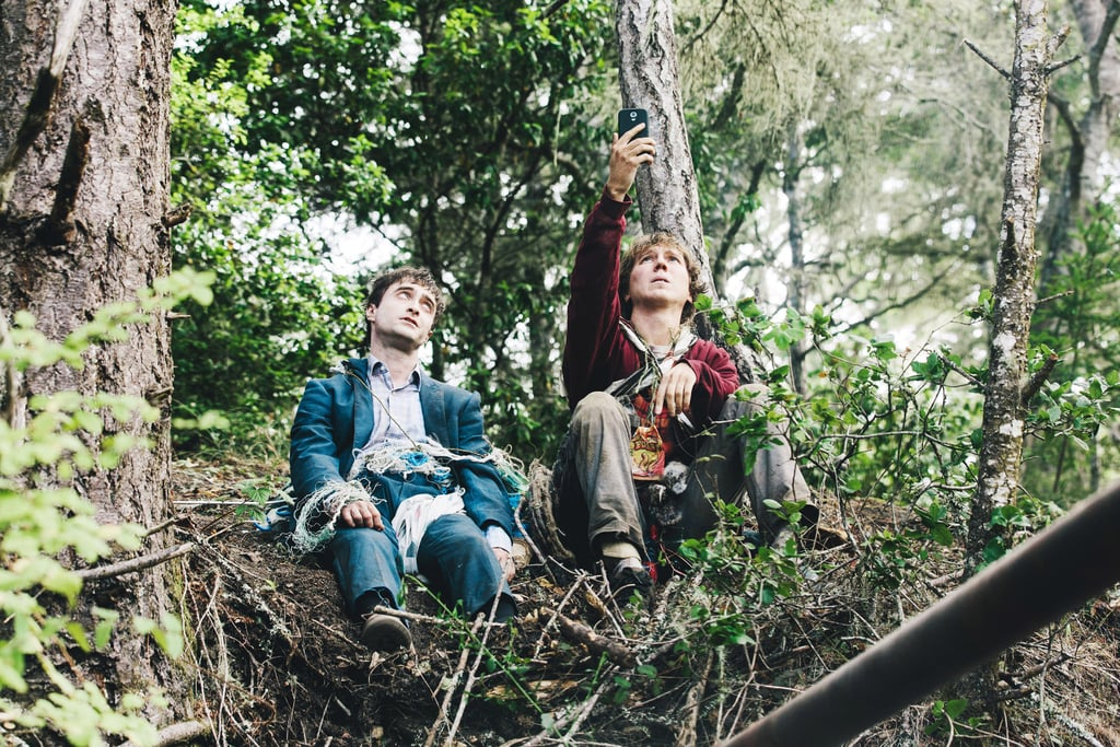 Hank and Manny From Swiss Army Man