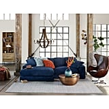 Lonsdale Reversible Modular Sectional