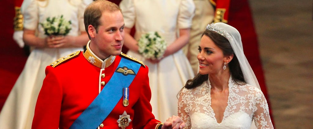 The Cute Thing Kate Middleton Does When Prince William Isn't Looking