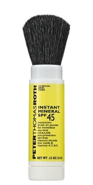 Friday Giveaway! Peter Thomas Roth Instant Mineral Powder