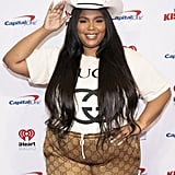 Lizzo Wore a Pair of UGG Boots and They're Everything