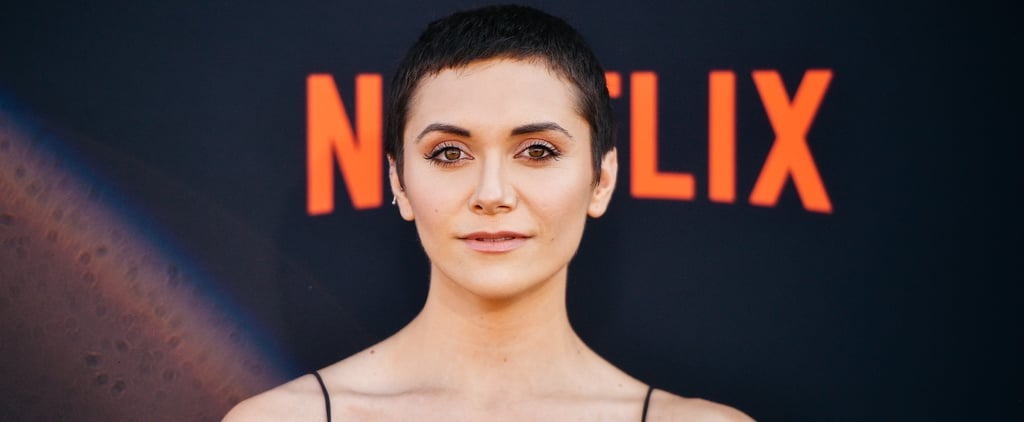Watch Alyson Stoner's Inspirational Fitness Journey