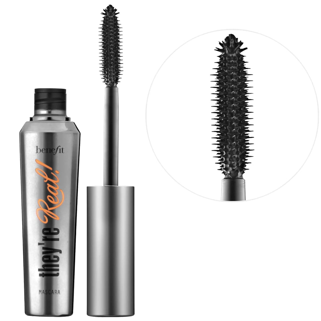 Benefit's They're Real! Lengthening & Volumizing Mascara