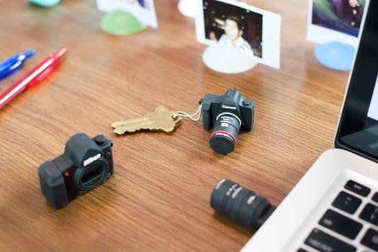 Camera USB Drive