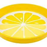 Sunnylife Lemon Drinks Tray ($24.95)