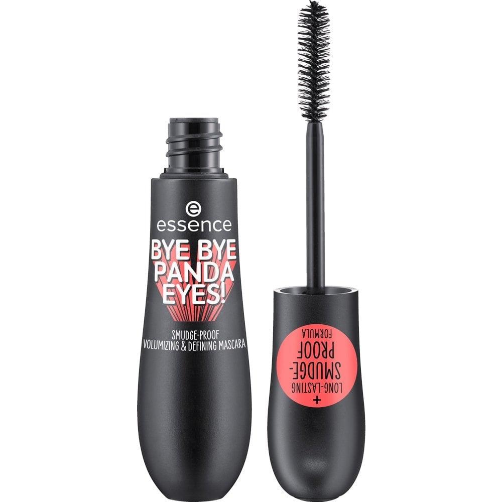 Essence Bye Bye Panda Eyes Smudge Proof Mascara