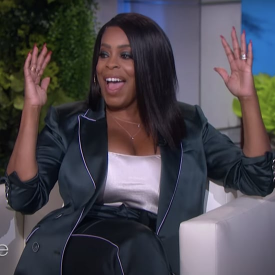 Watch Niecy Nash Discuss Falling in Love With Jessica Betts