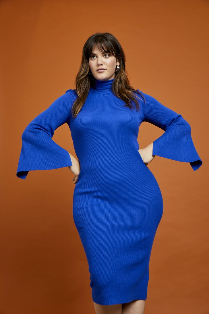 The Best Sweater Dresses Made For Plus-Size Women | POPSUGAR ...