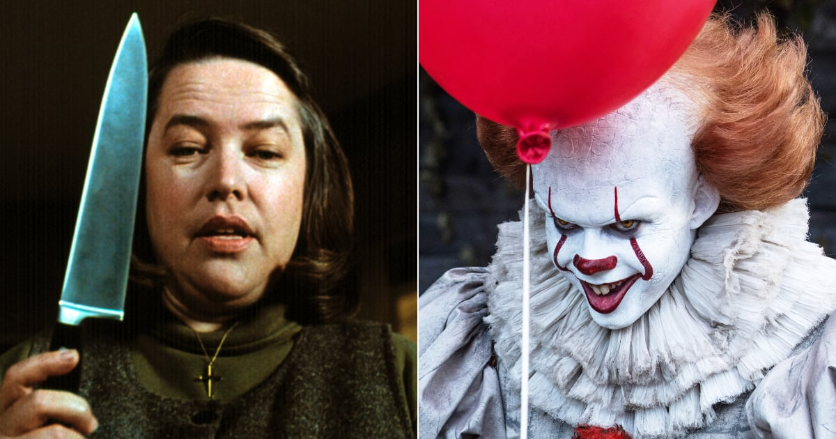 Wonder Which Horror Movie Villain Is Your Alter Ego? See What the Zodiac Has to Say
