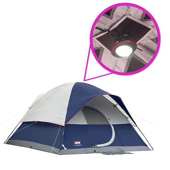 A Cool Tent