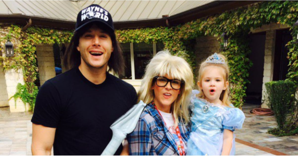 Best Celebrity Family Halloween Costumes Of All-Time ...