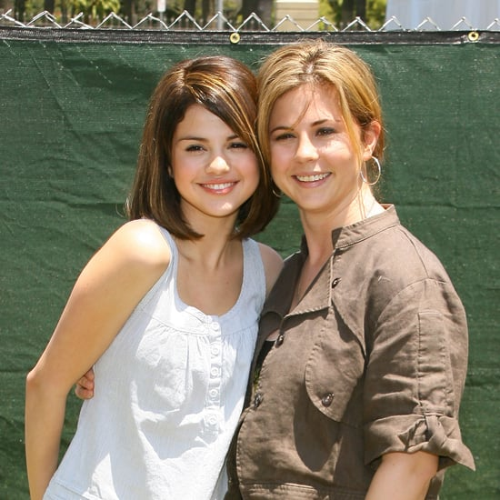 Selena Gomez and Her Mom's Cutest Pictures