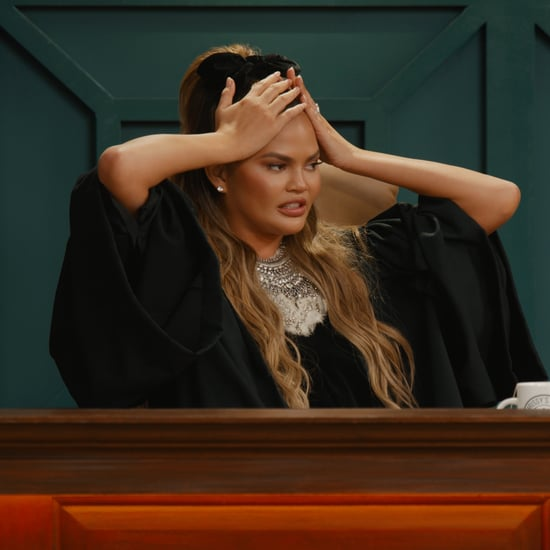 Chrissy Teigen Chrissy's Court TV Show Details