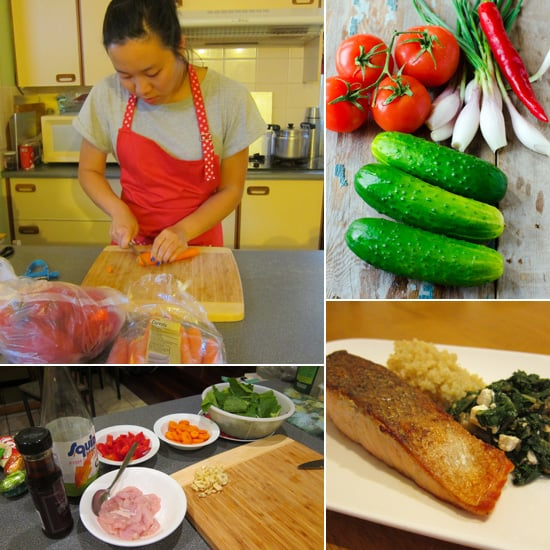 Healthy Recipes Cooking Tips: A Beginner's Guide To Cooking Healthy Food With Tips
