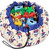 Superhero Playmat Bag