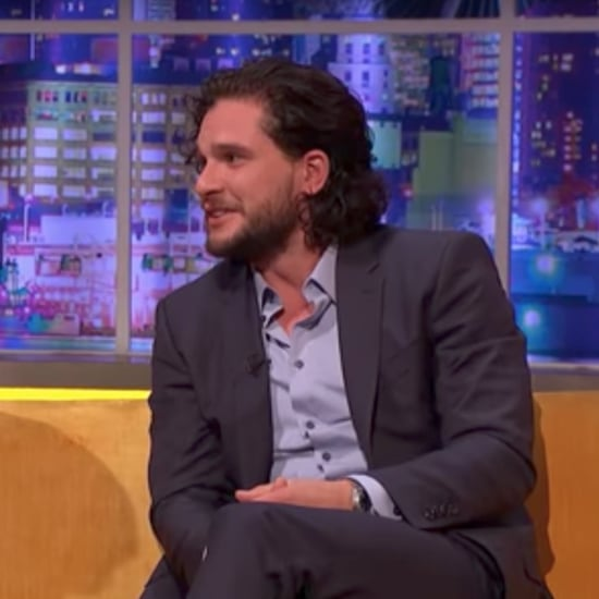 Kit Harington's April Fools' Prank on Rose Leslie